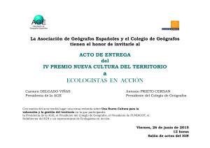 Invitación IV PNCT