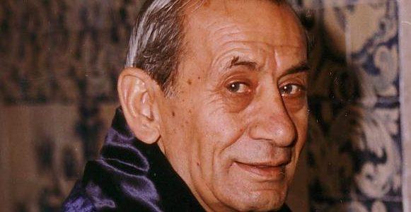Despedida al profesor D. Ángel Cabo Alonso, presidente de la AGE de 1981 -1985