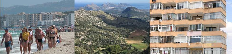 XV Coloquio del Grupo 10 de Geografía del Turismo, Ocio y Recreación