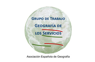Geografía de los servicios