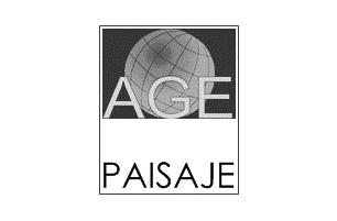 Grupo de trabajo de paisaje de la AGE