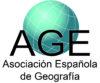 AGE – Asociación Española de Geografía