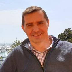 Jorge Olcina Cantos