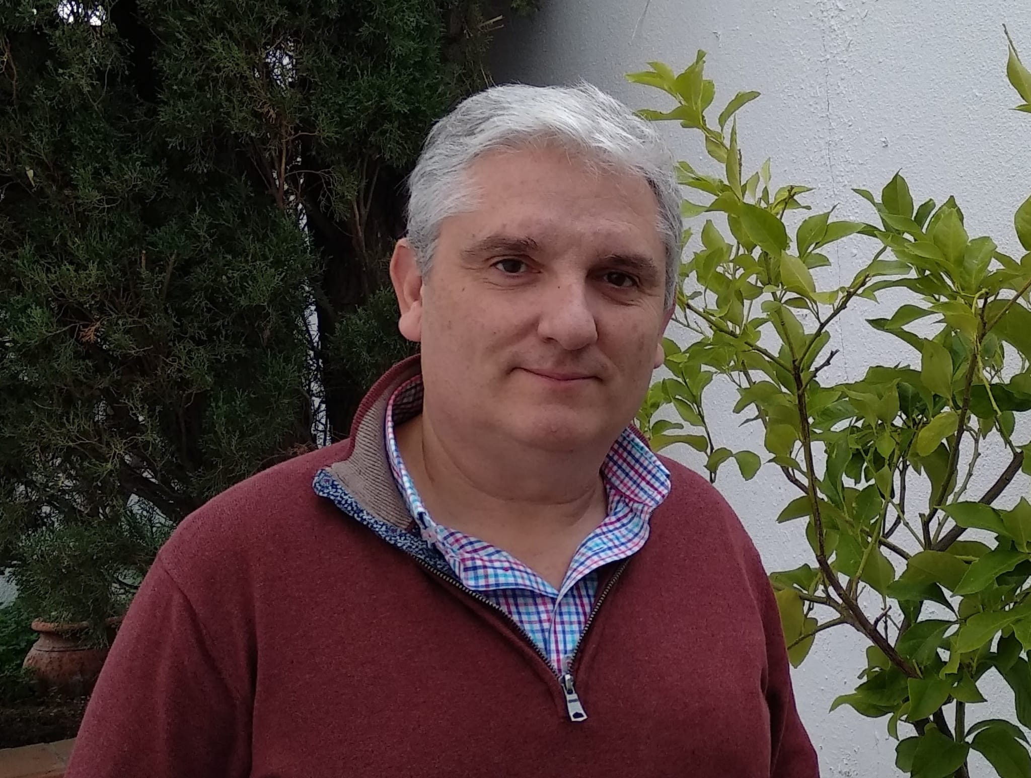 Juan Martín Martín. AGE