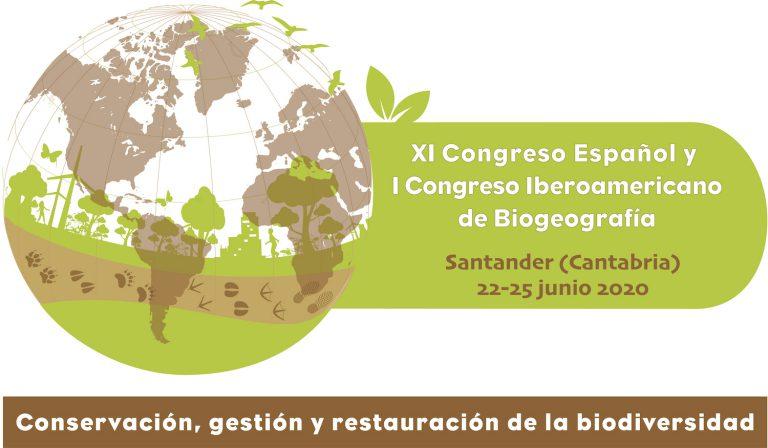 Congreso de Biogeografia 2020