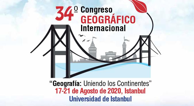 34 Congreso de la UGI